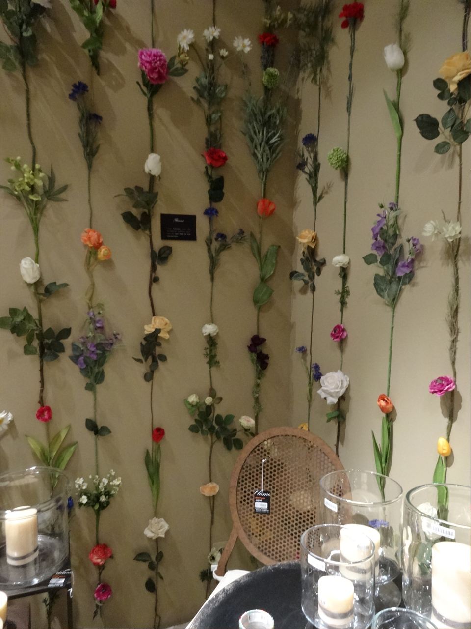 Decoración Con Plantas Artificiales Top 2019